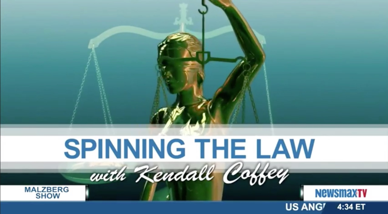 Kendall Coffey considers the presumption of innocence in the court of public opinion.