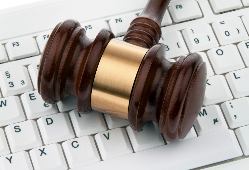 Kendall Coffey: Technology and the Legal Profession